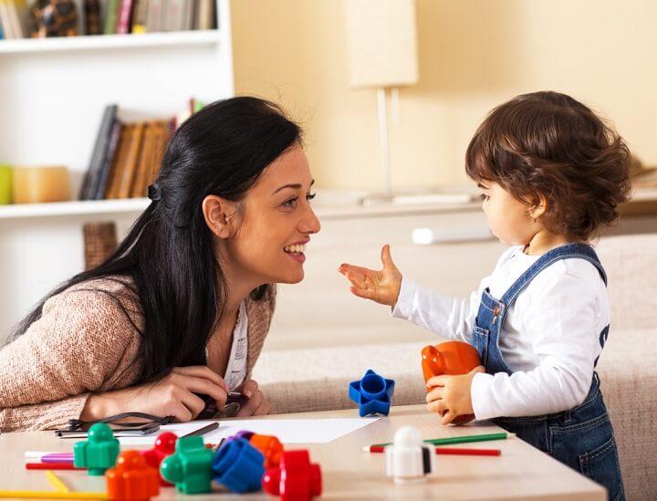TOP 10 cách học tiếng Anh cho trẻ 3 tuổi tốt nhất